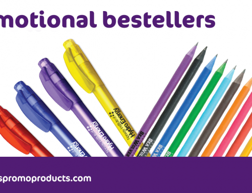 Our best-selling promotional products every business should be using