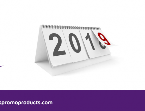 365 days of advertising with a promotional calendar